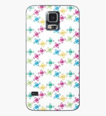 Life,Power print Culture pattern Case/Skin for Samsung Galaxy