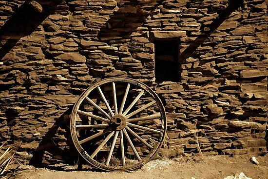Hopi House by Jon Burch
