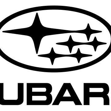 Subaru  by FosterCo