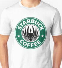 STARBUCK COFFEE Unisex T-Shirt
