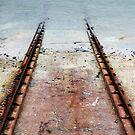 Gulch Slipway by Shelley Heath