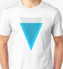 Verge Coin Cryptocurrency Unisex T-Shirt
