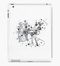 Steamboat Mickey iPad Case/Skin