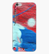Worlds Away iPhone Case
