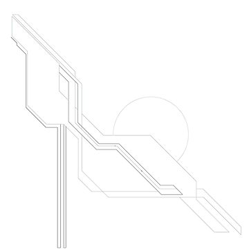 Mech Lines by OpenArcana