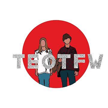 TEOTFW fan art by ShayMcG