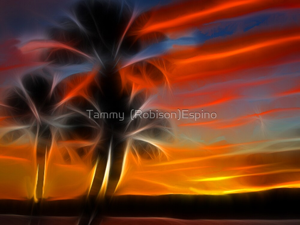 On Fire by Tammy  (Robison)Espino