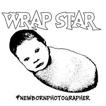 Wrap Star by flashwear
