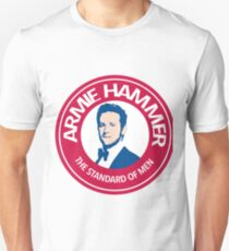 Armie Hammer Unisex T-Shirt