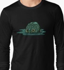 Fish Man Long Sleeve T-Shirt