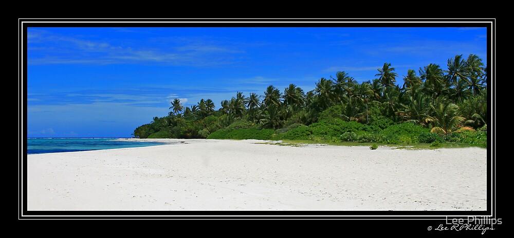 Beach Heaven by Lee Phillips
