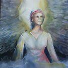 Celestial Guardian by Vickyh