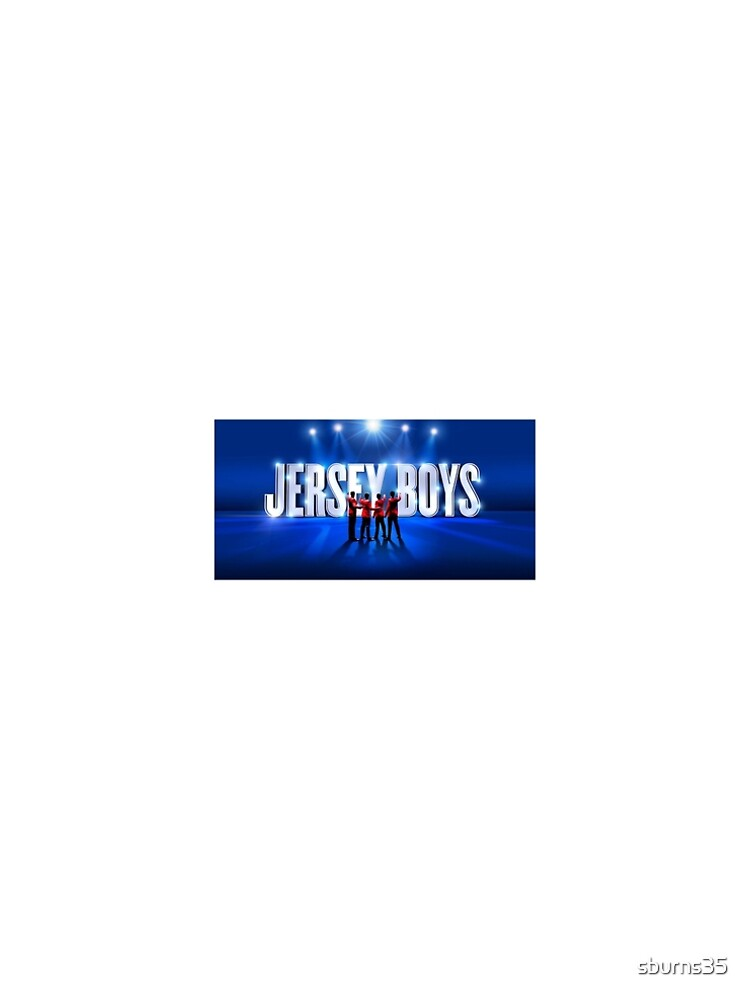 Jersey Boys by sburns35