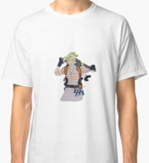 GHOSTBUSTER EMMA Classic T-Shirt