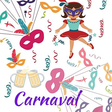 Carnival - Girl by topcamisa
