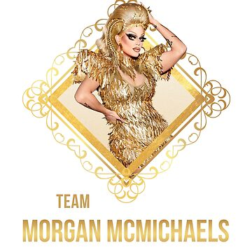 Team Morgan McMichaels All Stars 3 - Rupaul's Drag Race by covergirl