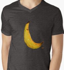 Banana Nose V-Neck T-Shirt