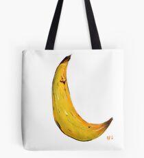 Banana Nose Tote Bag
