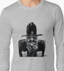 State Trooper Long Sleeve T-Shirt
