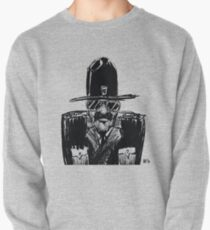 State Trooper Pullover Sweatshirt