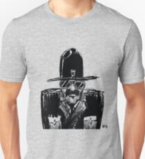 State Trooper Slim Fit T-Shirt