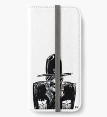 State Trooper iPhone Wallet/Case/Skin