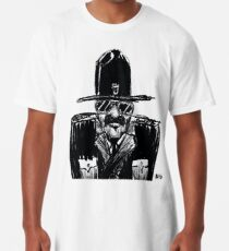 State Trooper Long T-Shirt