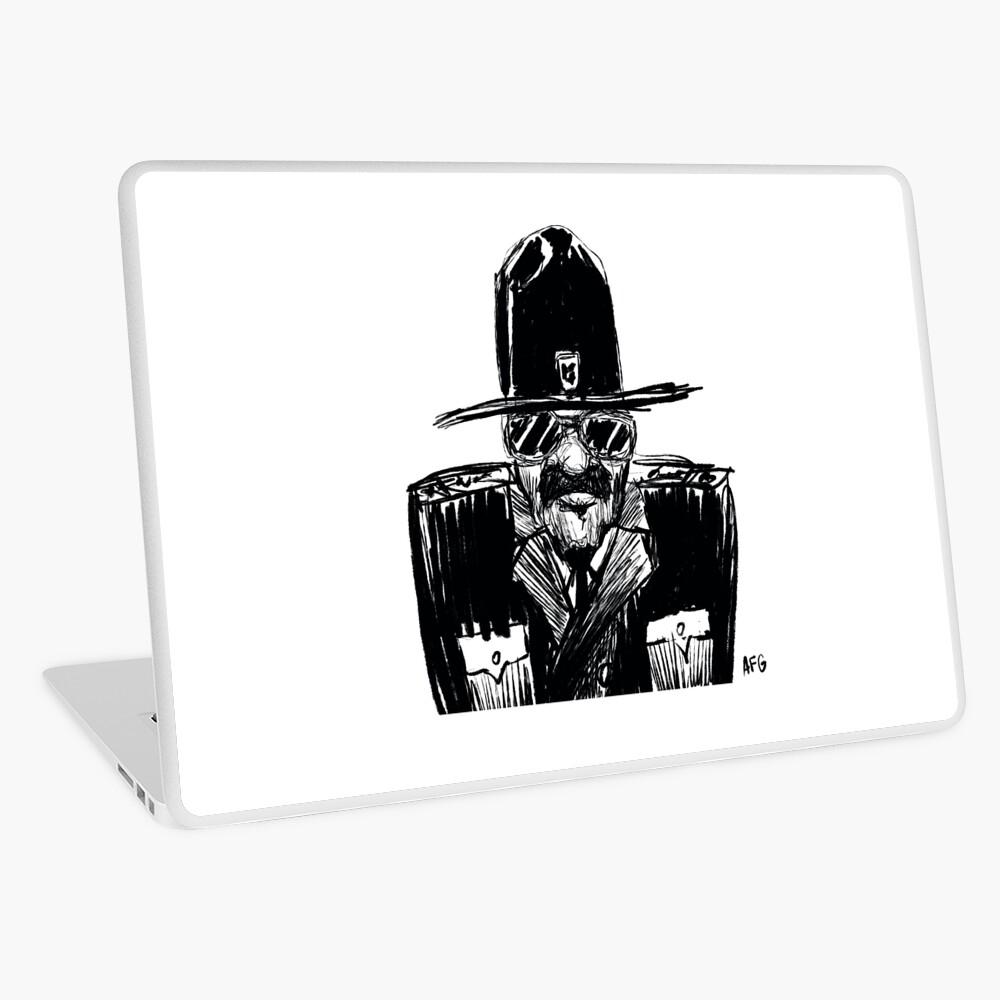 State Trooper Laptop Skin