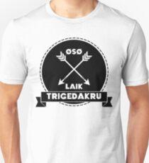 Wir sind Grounder Unisex T-Shirt