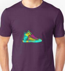 Pop Art V (Sneaker Head) T-Shirt