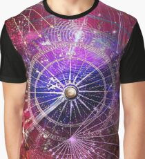 In Control Graphic T-Shirt