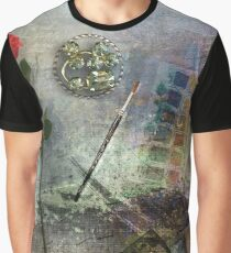 Atelier Graphic T-Shirt