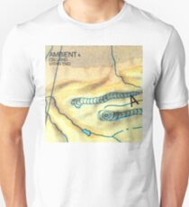Brian Eno - Ambient 4 On Land T-Shirt