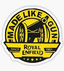ROYAL ENFIELD Sticker