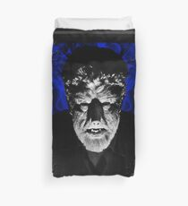 WOLFMAN 3 Duvet Cover