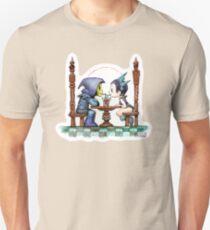 Date Night Unisex T-Shirt