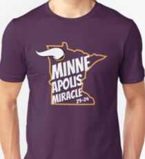 Minneapolis Miracle Unisex T-Shirt