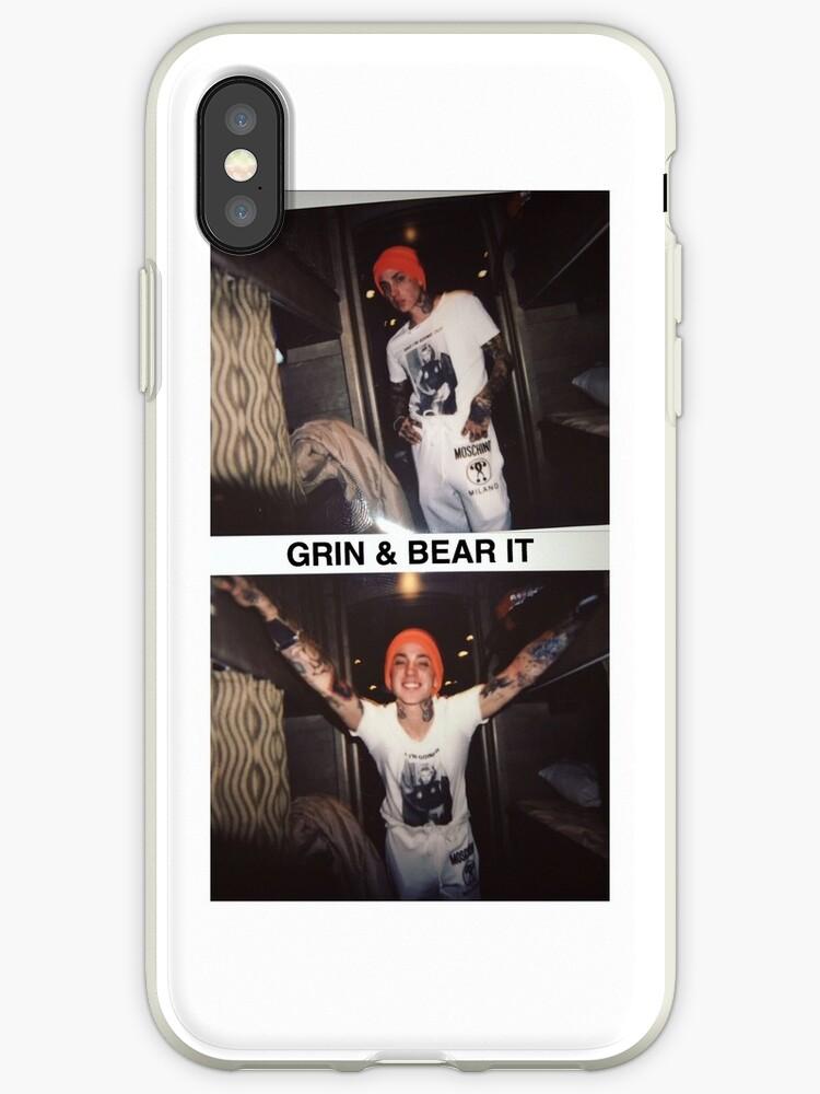 huge discount 17a5b 292cf 'blackbear' iPhone Case by JessieJiang