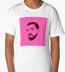 Drizzy   Long T-Shirt