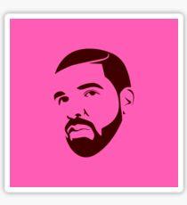 Drizzy  Drake Sticker
