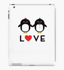 Cute Valentine's Day Gift iPad Case/Skin
