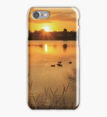Coombabah, Gold Coast, Queensland iPhone Case/Skin