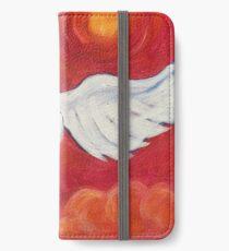 Peace  iPhone Wallet/Case/Skin