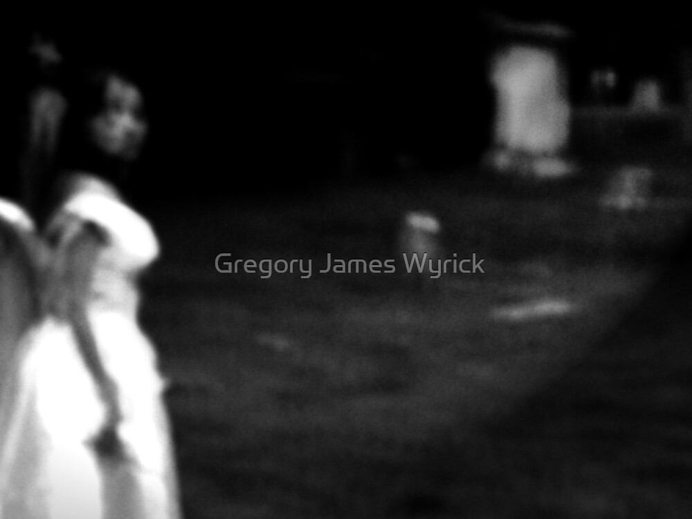 Untitled  by Gregory James Wyrick