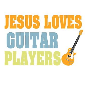 Shirt For Guitar Lover. Costume For Christian From Dad/Mom. by BeautifulShirt