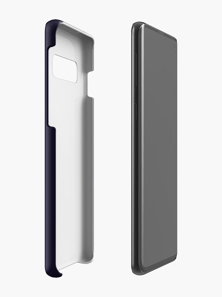 Alternate view of EDDA Case & Skin for Samsung Galaxy