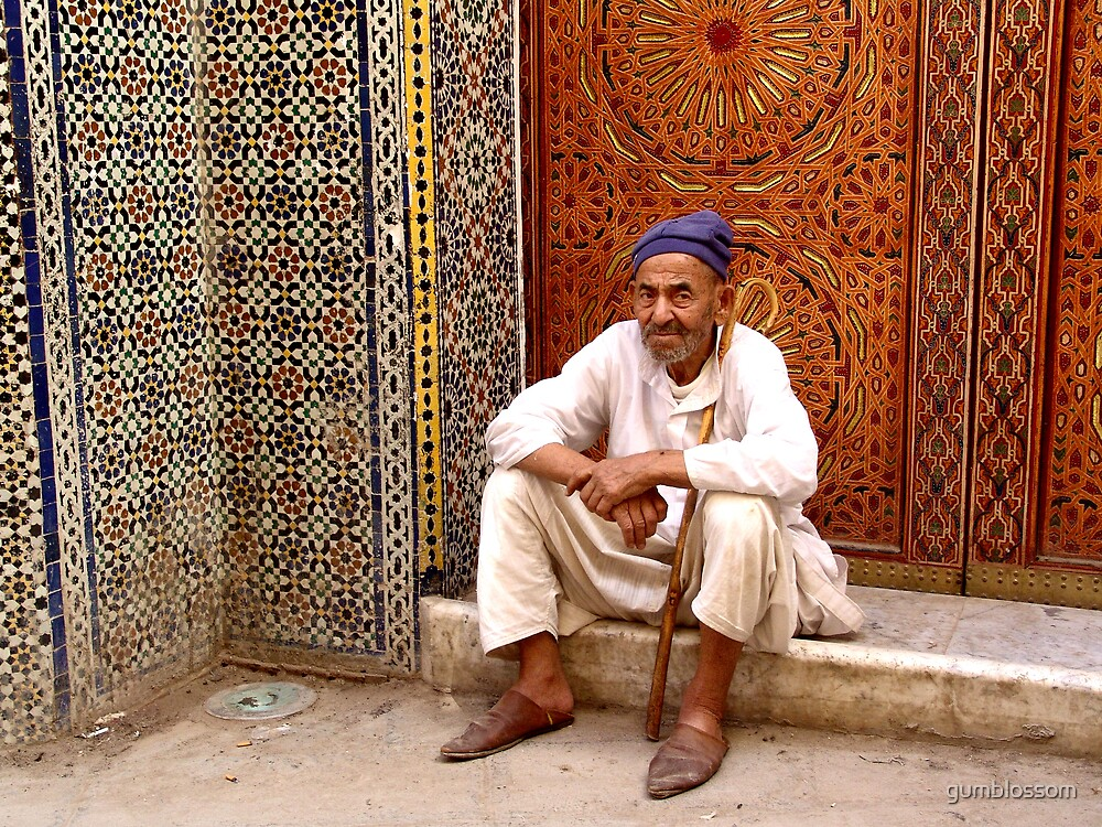 Fes, Morocco by gumblossom