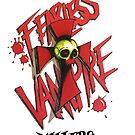 The Fearless Vampire Killers by skullbrain