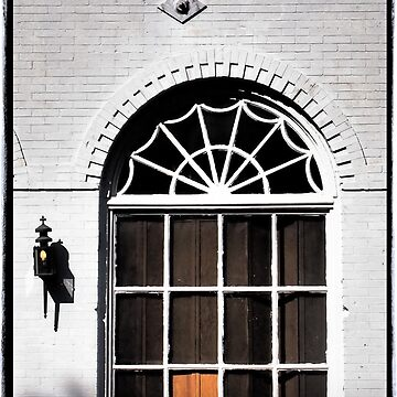 Bay Street Window by cyn75
