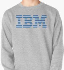 IBM logo Pullover